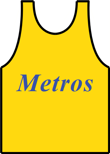 Metros Running Club